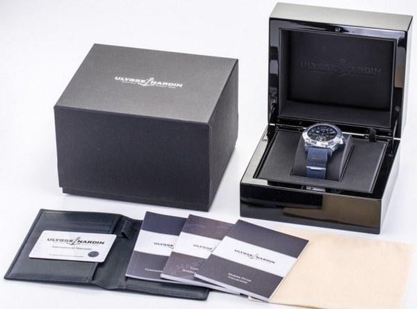Как отличить часы Ulysse Nardin от подделки?