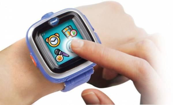 Стоит ли покупать детские умные часы?