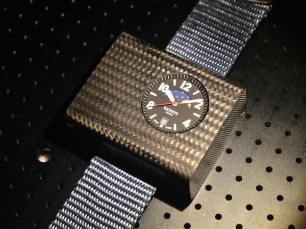 Атомные часы