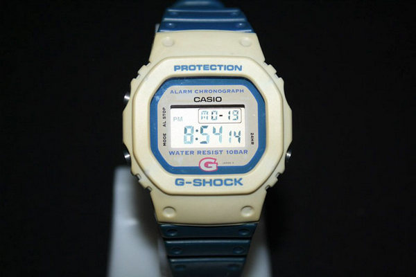 Casio Baby-G DW-520