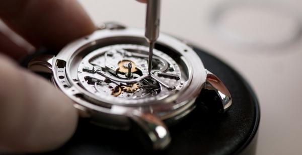 Точность хода механических часов