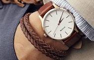 Можно ли носить часы и браслет на одной руке?