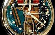 Камертонные часы