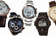 Какой стиль часов выбирают мужчины?