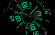 Люминесцентные часы