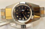 Rolex Deep Sea Special. История часов для глубоководных погружений