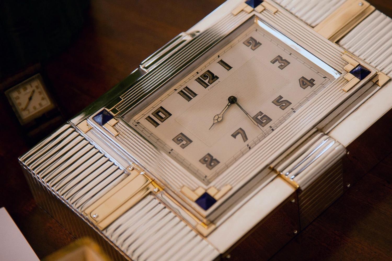 Коробка для сигар Cartier