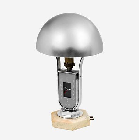 Настольная лампа Jaeger LeCoultre