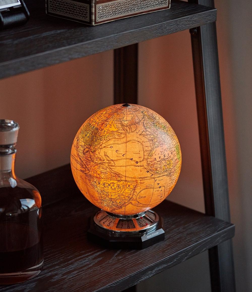 Светящийся глобус Jaeger LeCoultre
