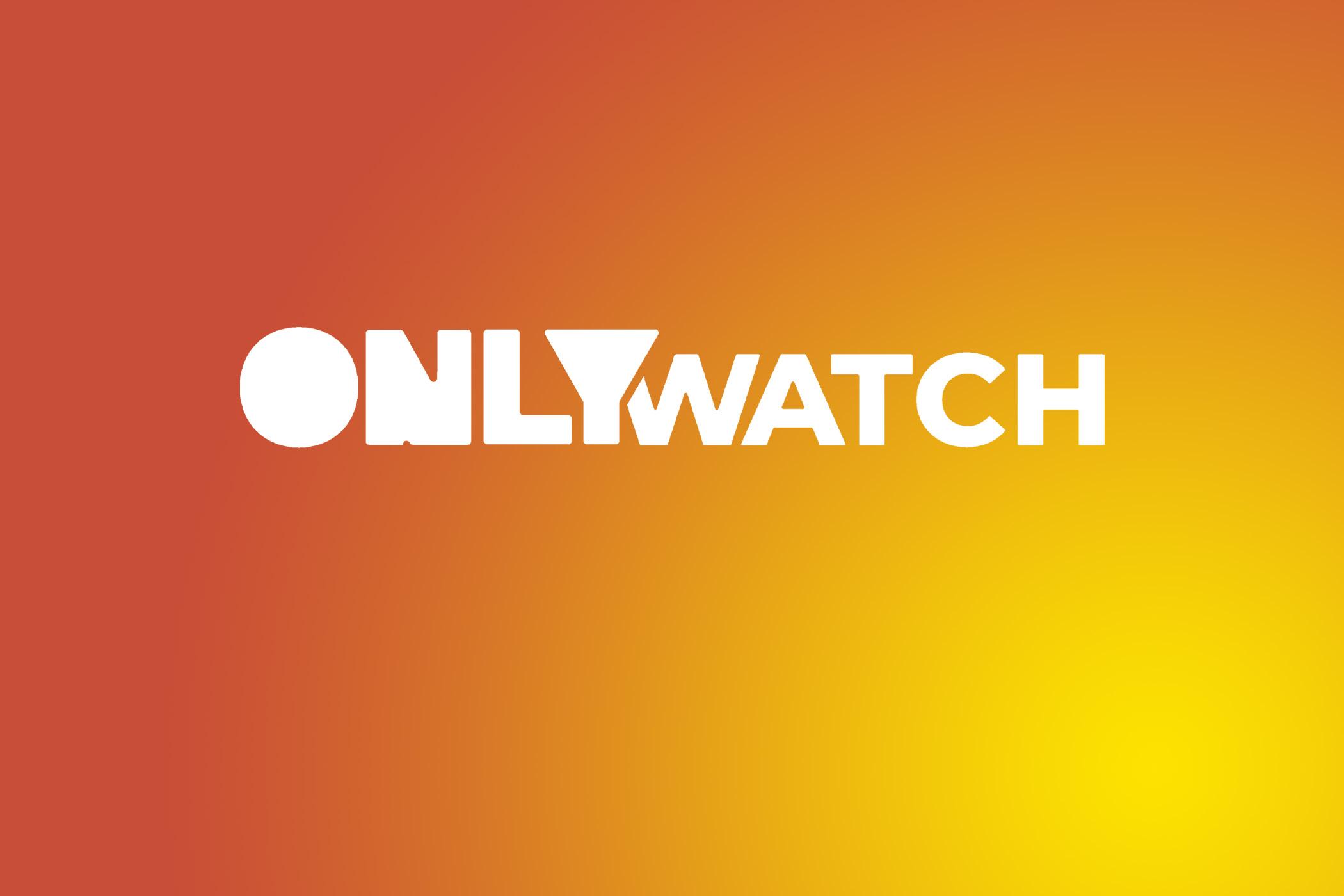 Аукцион Only Watch