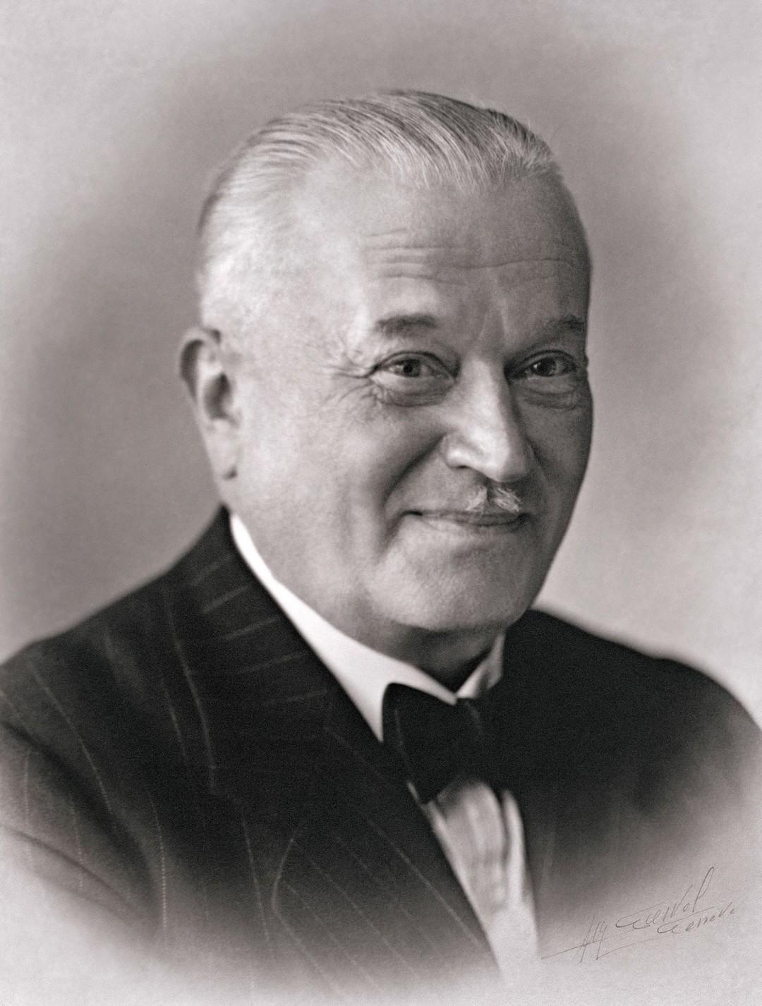 Ганс Вильсдор, 1945 год