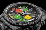 Кастомные часы