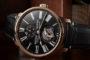 Часы Louis Erard Excellence Regulateur с уникальными циферблатами