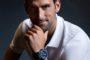 Однострелочные часы MeisterSinger Edition Bell Hora с усложнением