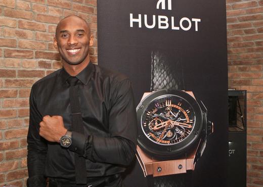 Часы Hublot King Power Black Mamba выставлены на аукцион