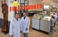 Бренд Gronefeld объявил о прекращении приема заказов