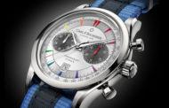 Часы Carl F. Bucherer Manero Flyback Signature с принадлежностями