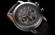 Хронограф Mille Miglia Bamford Edition. Спортивный стиль и точность