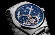 Часы Frederique Constant Highlife Tourbillon Perpetual Calendar Manufacture