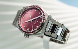 Женские часы Zenith DEFY Midnight для благотворительного аукциона
