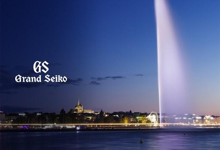 Grand Seiko объявила о своем участии в Watches And Wonders 2022