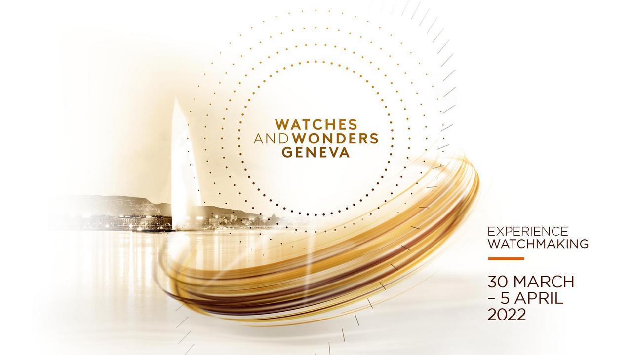 Определились сроки проведения Watches And Wonders в 2022 году